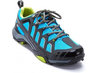 Shoes Shimano SH-MT34: blue