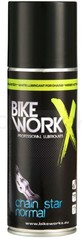 BikeWorkX Chain Star Normal 200ml
