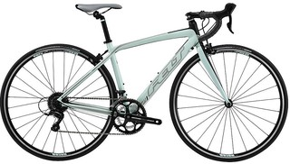 Women's road bike Felt ZW95