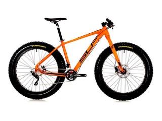 Fatbike Superior FX 920